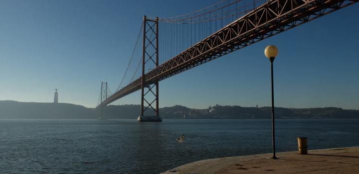 samu ponte 25 abril